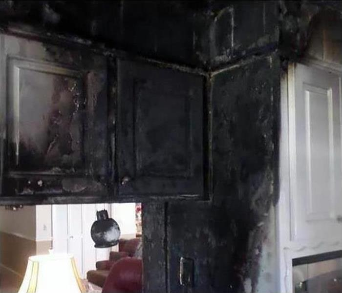 Fire Damage – Garden District Kitchen
