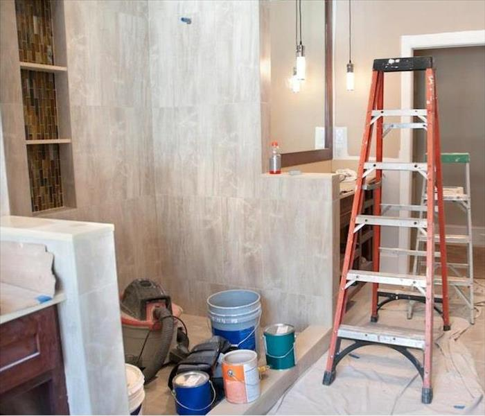 Mold Remediation Should You Use Mold Resistant Paint To Help Prevent Mold Damage To Your Montgomery Home?
