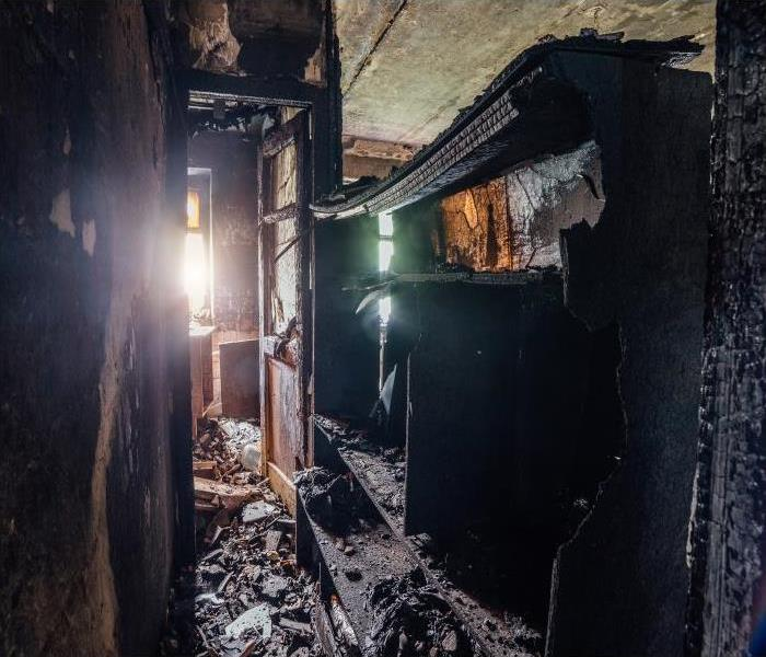 Fire Damage Why You Need Our Experts After A Fire In Your Pike Road Home