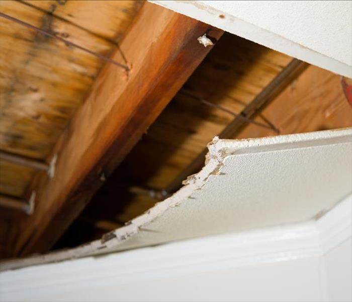 Water Damage Water Damage Restoration Is a Must