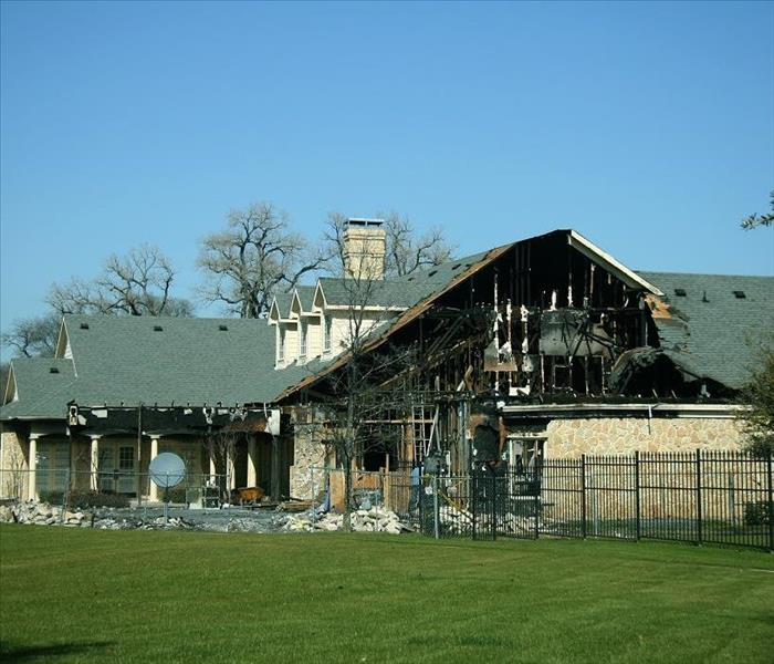 Fire Damage Types of Fire Damage That Can Affect Your Ridgefield Home