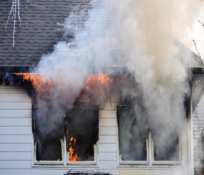 Fire Damage What to Do When Restoring Your Fire-damaged Home